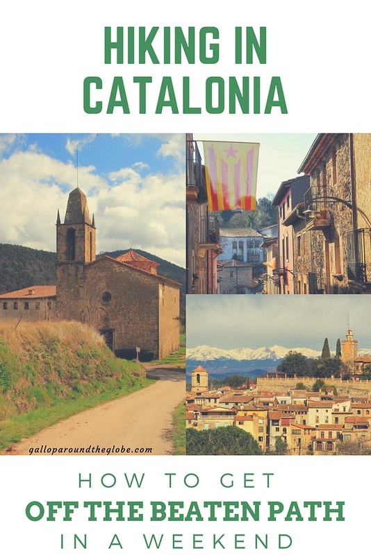 Hiking in Catalonia_ How to get off the beaten path in a weekend - Gallop Around The Globe