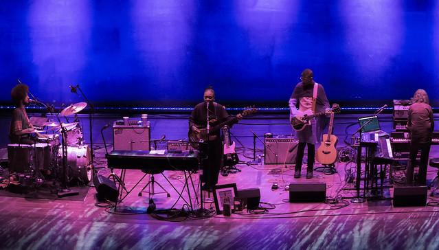 Meshell Ndegeocello, Kennedy Center, 4-26-18