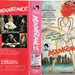 "Seoul Korea vintage Korean VHS cover art circa 1989 for Nicolas Roeg film ""Insignificance"" - ""Faux Marilyn"" by moreska"