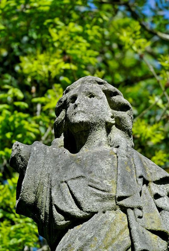 Abney Park Cemetery_2018-4
