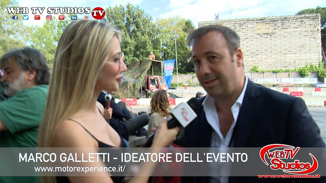 Napoli Motorexperience Roma Video Eventi