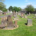 Irvine Old Parish Churchyard (406)