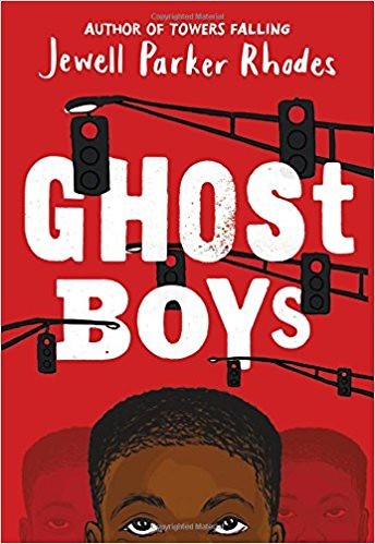 Jewell Parker Rhodes, Ghost Boys