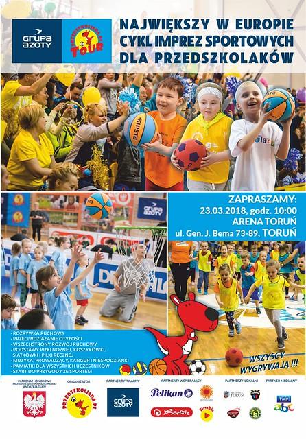 Plakat GAPT2018 Toruń poprawiony