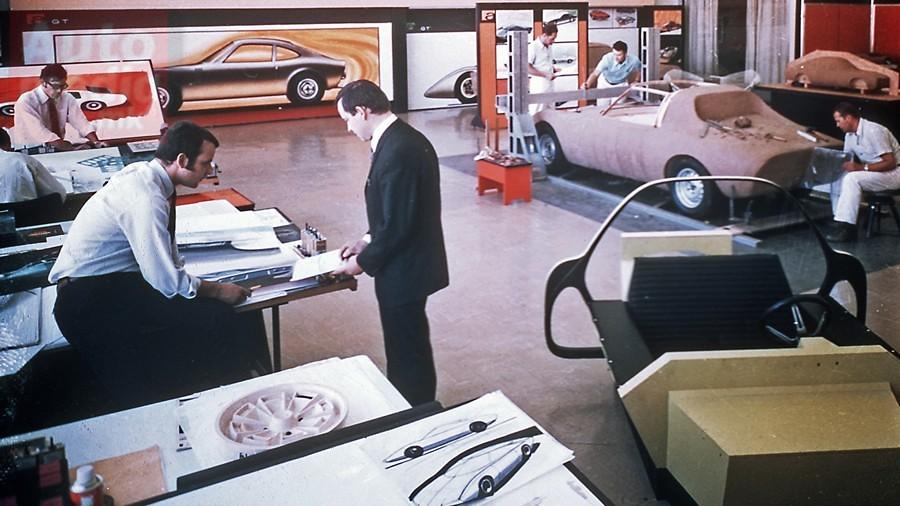 Opel GT istorija 15