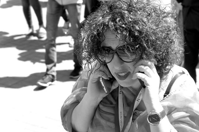 Արմինե Գևորգյան, Հանրային Ռադիո