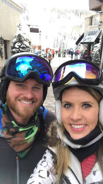 Anniversary trip to Vail, CO