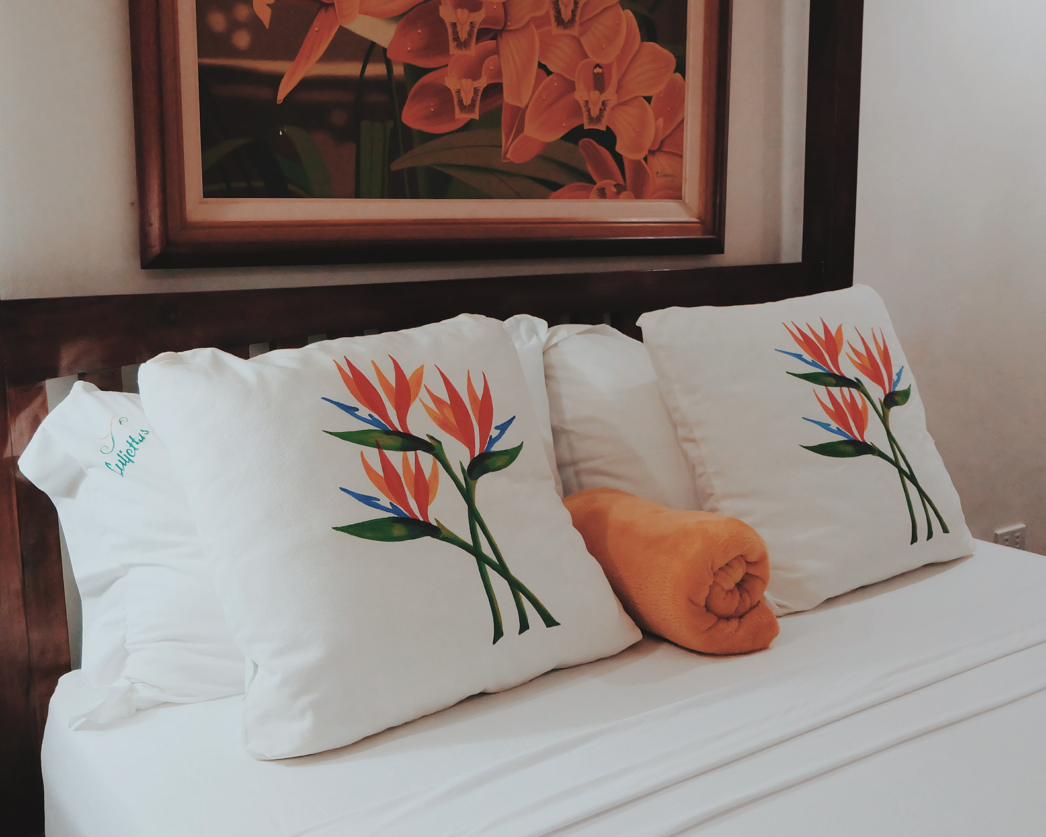 Luljetta's Place Garden Suite Antipolo Review