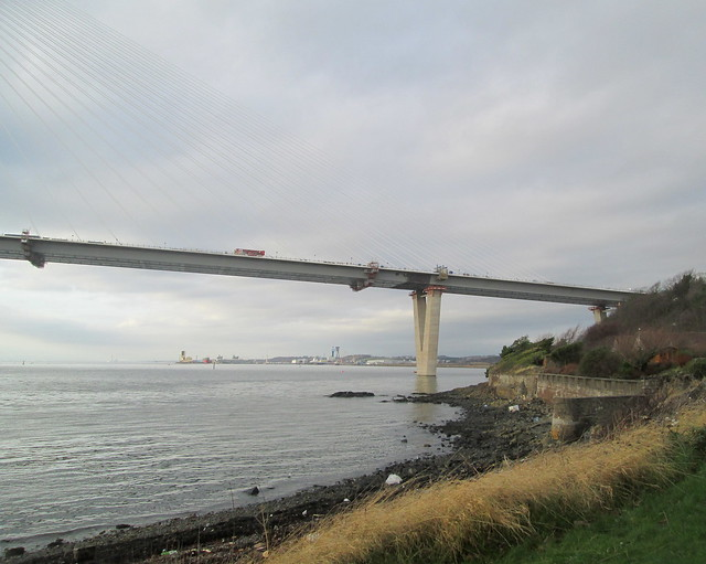 New Forth Road Bridge 42