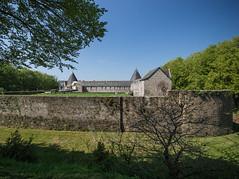 Pontivy Chateau 9