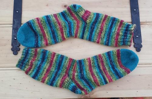 sock 32