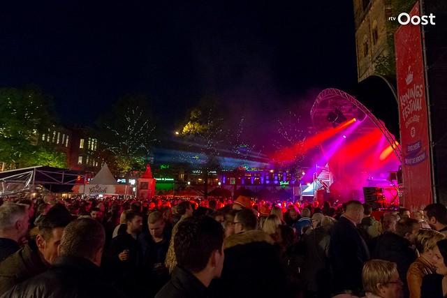 Koningsnacht Enschede 2018