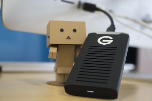 G-DRIVE SSD R_13