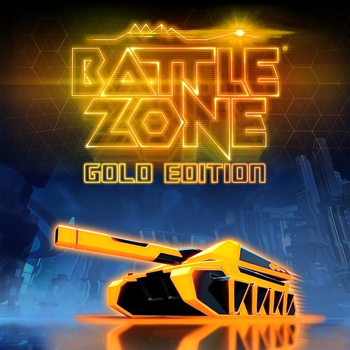 Battlezone Gold Edition