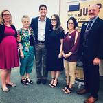 Southeast Arkansas Education Service Cooperative Leaders & Paul - Monticello, Arkansas
