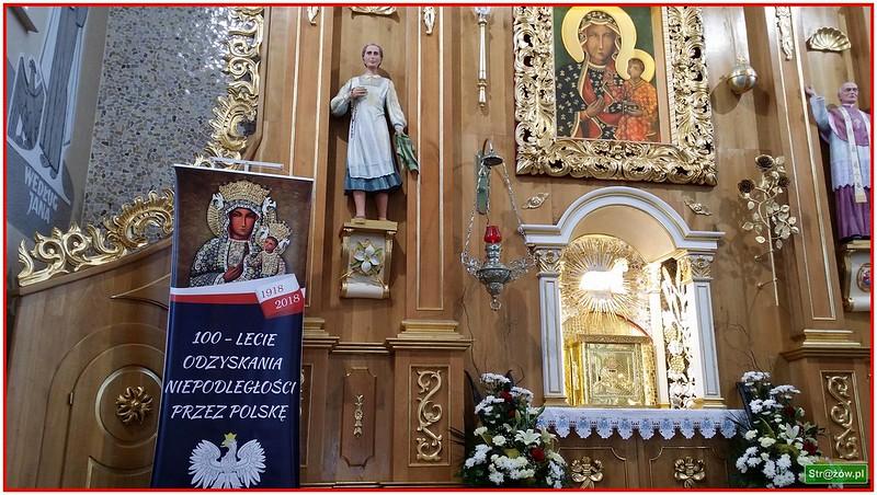 Uroczystość Najświętszej Maryi Panny Królowej Polski - 3 MAJA