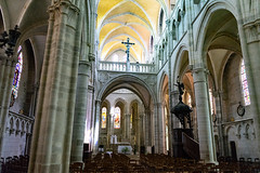 Clamecy Saint-Martin