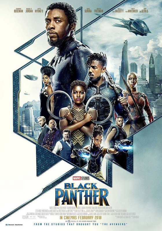Black Panther - Poster 17
