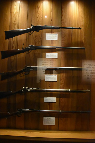 Antique Firearms used to hunt American Buffalo