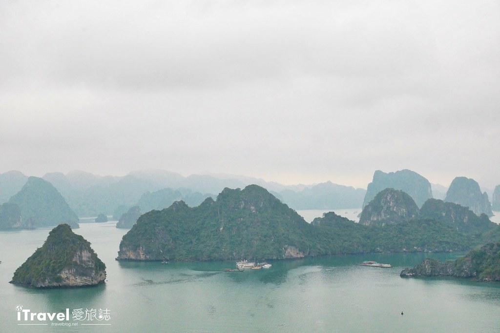 越南下龙湾天堂岛 (20)