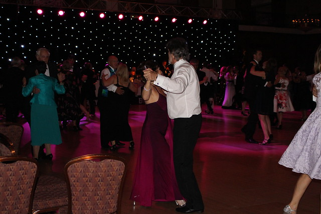 Donahey's Dancing With The Stars Weekend May 2018