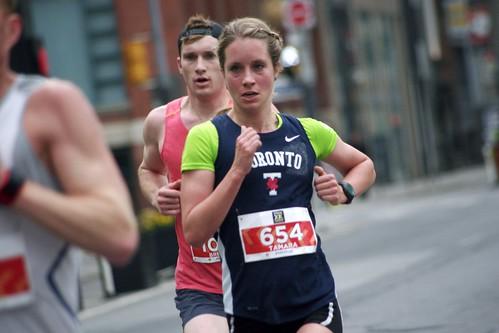 2018 Sporting Life 10k Toronto