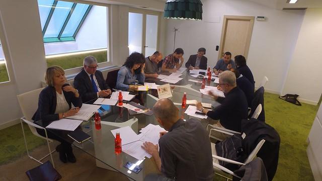 Sozio-ekonomia arloko Gizarte Foroa: Lurralde estrategiak eta jasangarritasuna