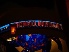 Micheal Jordan's Steakhouse (Mohegan Sun, Uncasville, Connecticut)