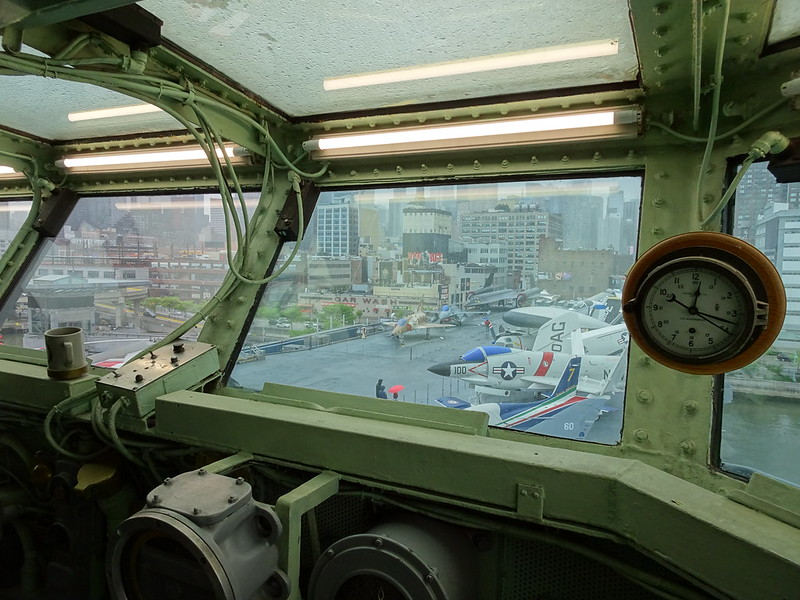 Intrepid Air, Sea, Space Museum, New York City