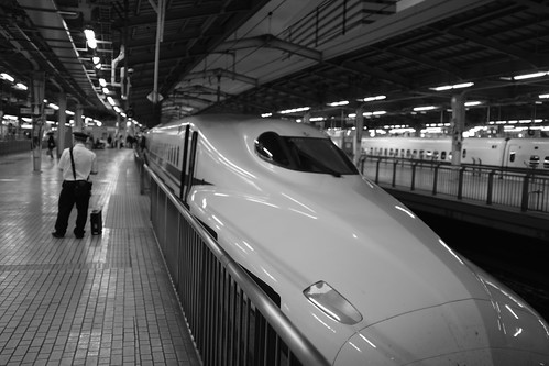 Shin-Osaka Station on 19-05-2018 (1)