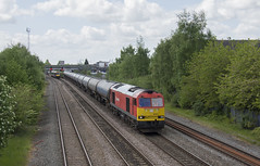 UK Class 60