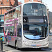 Go North East 6105 (NL63 YJH)