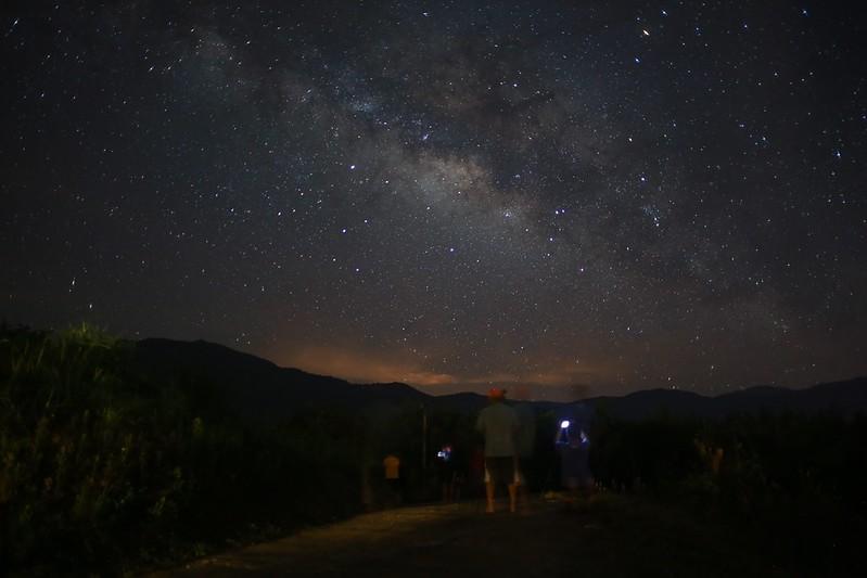 營主與銀河