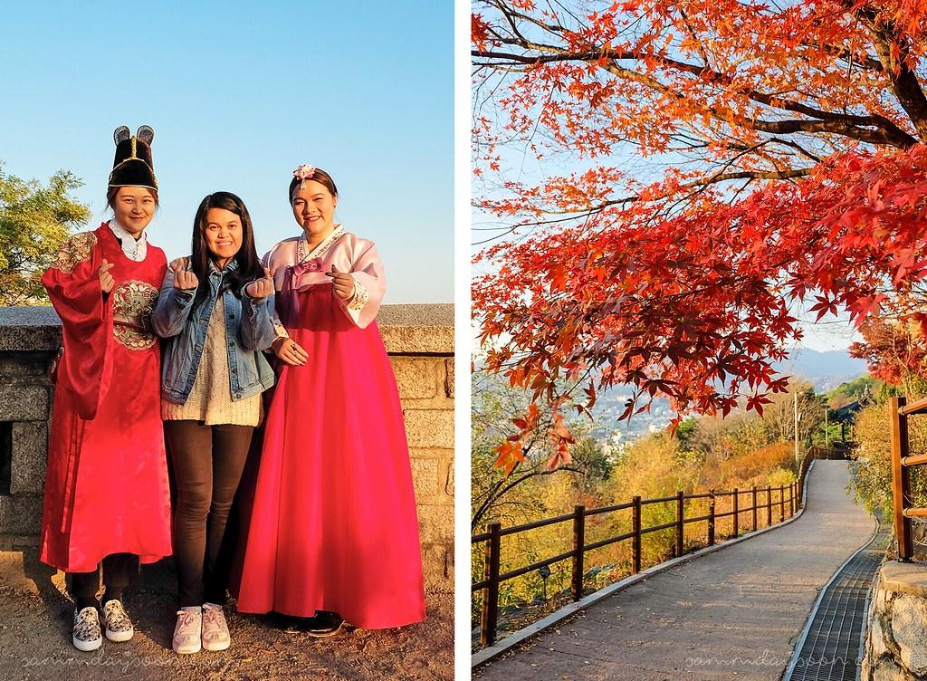 hanbok_fingerheart_naksan_park