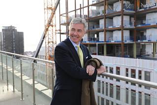 Ambassador Braithwaite Visits Bodø
