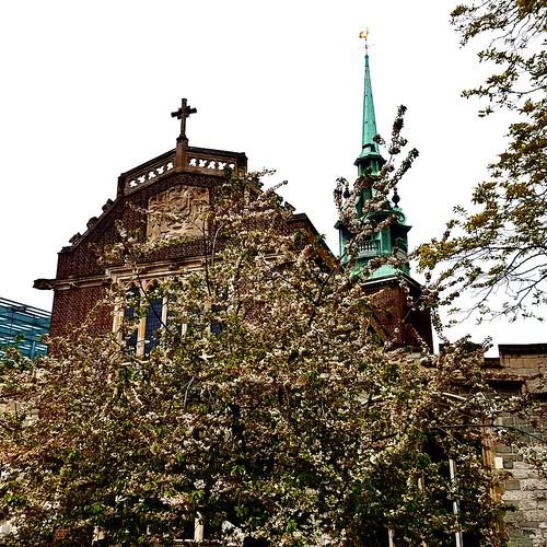 Londra: la chiesa più antica