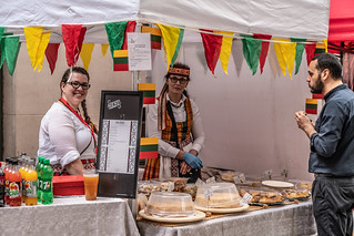 BALTIC DAY FESTIVAL [MEETING HOUSE SQUARE DUBLIN]-139645