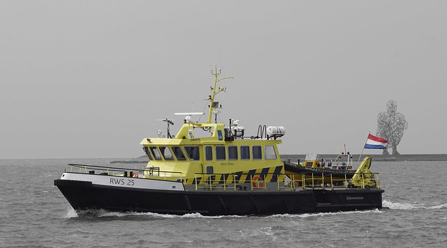 Rijkswaterstaat RWS 25 & RWS 803