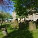 Irvine Old Parish Churchyard (207)