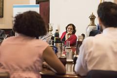 Mié, 18/04/2018 - 10:26 - Barcelona i Montevideo signen un acord per cooperar en diferents àmbits de gestió municipal