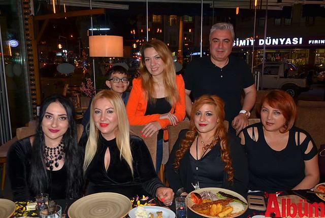 Harun Akbulut- Enise Arzun Akbulut- Mezze Grill Ocakbaşı