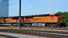 BNSF - Dallas
