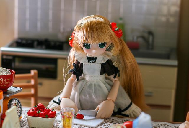 [Azone Lil'Fairy] Bienvenue au Maid Café ~~ - Page 2 40218295840_e66b0ab64f_z