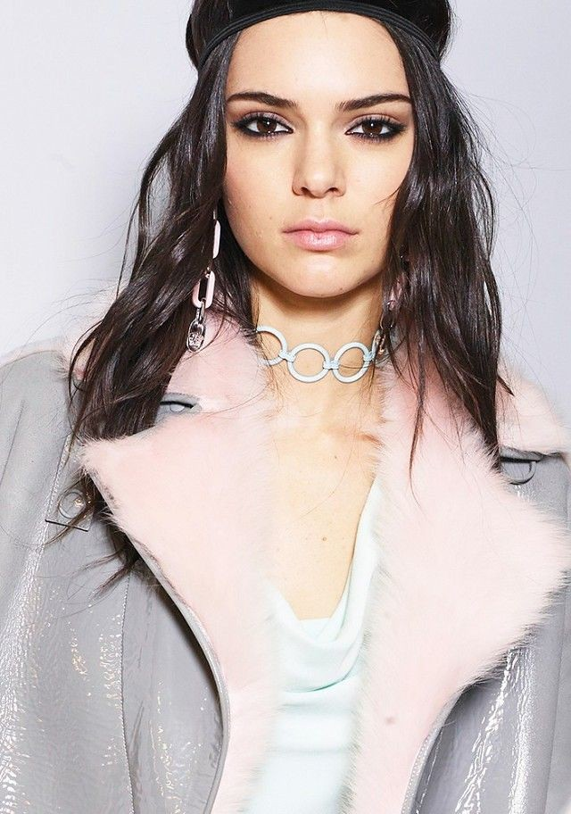 Best HairStyles For 2017/ 2018 - Kendall Jenner's effo ...
