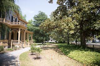 Mon, 2018-05-14 14:36 - Woodrow Wilson House (156 of 210)