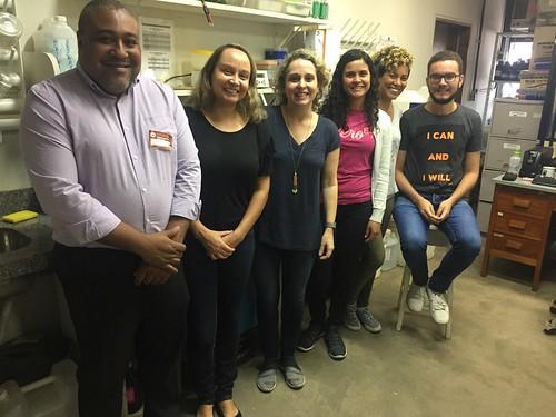 Curso de Bioinformática realiza parceria em projeto de pesquisa com a UFMG