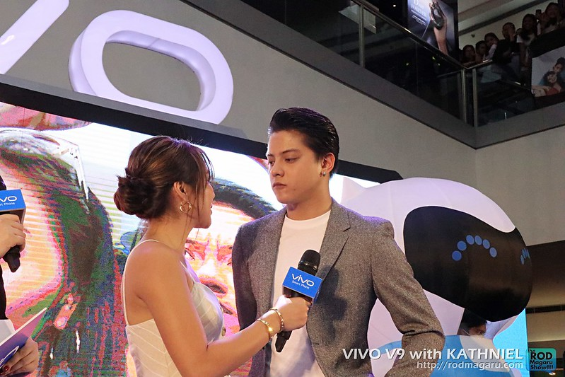 VIVO V9 KATHNIEL 54 ROD MAGARU