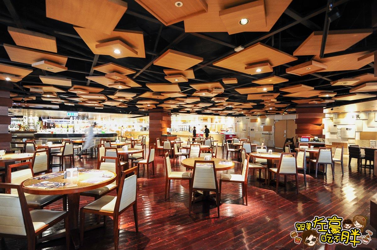 漢神巨蛋海港餐廳吃到飽-84