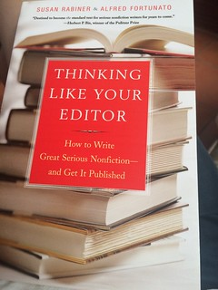 Thinking Like Your Editor (Rabiner & Fortunato)