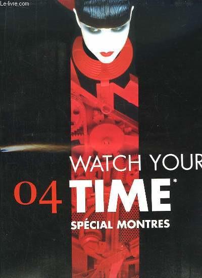 Watch Your Time : supplément horlogerie du journal Le Monde 40963873415_9f79f39e50_z